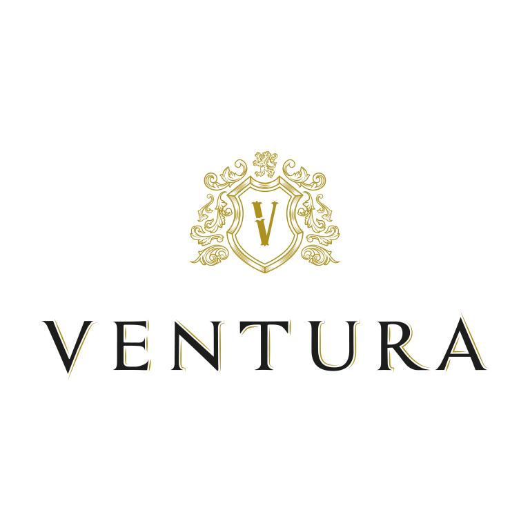 Logotipo para vinho Ventura